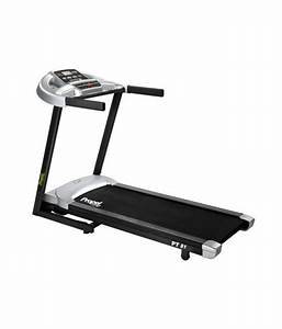 Propel Manual Treadmill For Exercise  Buy Online At Best