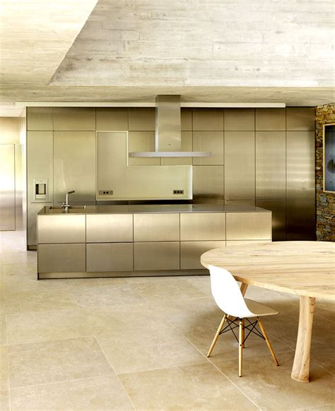 Other decorative objects stacked stone wall interior ledgestone veneer & fireplace surround with tv & mantel + floating stone effect wall panels, wall coverings and wall cladding at the best price from feature panels. Modernist Brutalism of the Row Concrete at Maison Le Cap ...
