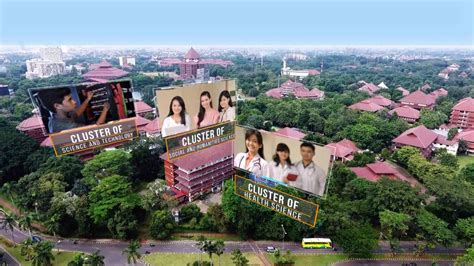 universitas indonesia profile video  youtube