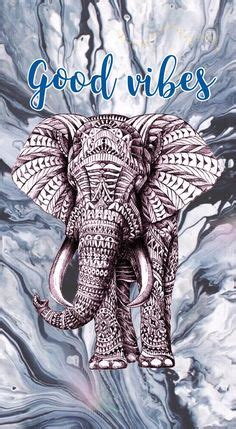 Wallpaper Iphone 8 Elephant by Iphone 6 Elephant Wallpaper Made This Using The App Font