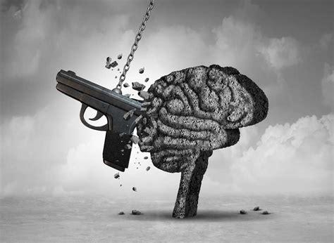 mental illness isnt   gun violence study