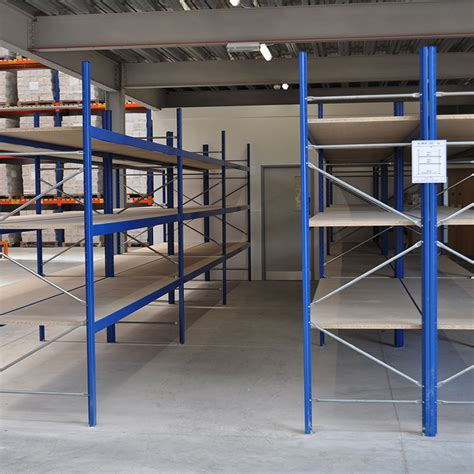 Garage Longspan Shelving by Longspan Shelving Systems Pro Dek Pro Dek