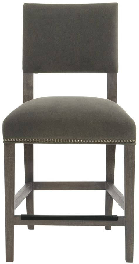 counter stool bernhardt