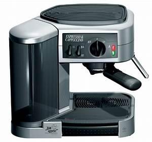 Kaffeemaschinen Test 2012 : wik 9731 espresso und cappuccino maschine test ~ Michelbontemps.com Haus und Dekorationen