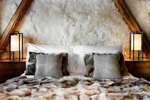 chambre chalet de luxe awesome chambre de chalet gallery design trends 2017