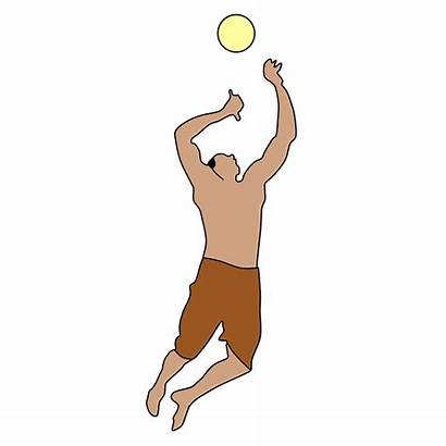 Clipart Volleyball Dodgeball Fire Transparent Water Animated