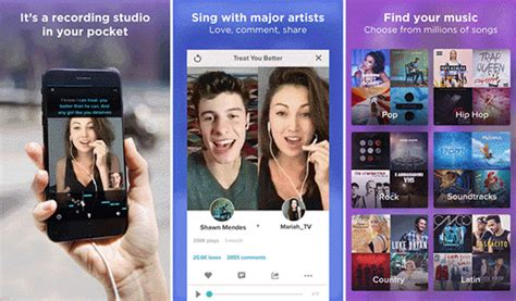 9 best karaoke apps for iphone and in 2019