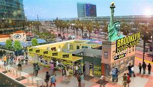 San, Diego, Nbc, U2019s, Immersive, Activations, For, San, Diego, Comic
