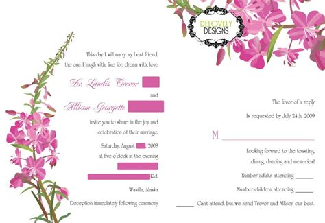 Wedding Invitation Design Wedding Dresses Guide