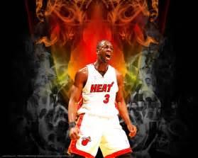 Cool Basketball Players
