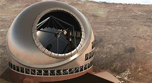 Drama in Hawaii: Court rejects massive telescope after ...