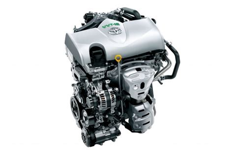 toyota car engine toyota gasoline engine achieves thermal efficiency of 38