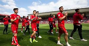 Party time continues for the Bristol City players - well ...
