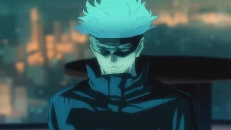 Satori Gojo Jujutsu Anime Anime Guys