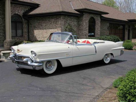 1956 Cadillac Eldorado Biarritz For Sale