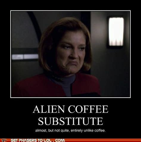 Star Trek Voyager Meme - pin by emily grubs on nerdcore pinterest