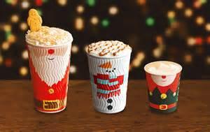 grocery gems costa coffee christmas menu 2014 praline cappuccino brownie hot chocolate