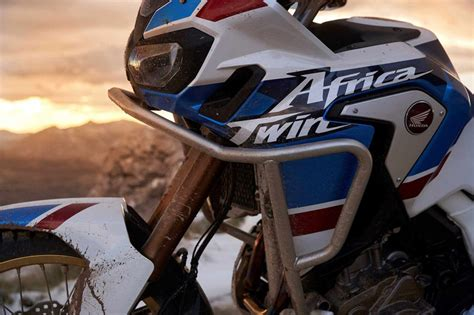 honda africa twin dct motorcycles