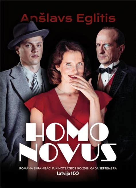 Homo novus - Jumava