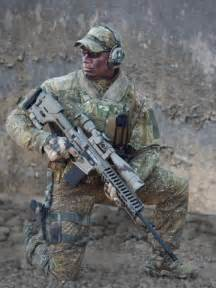 Navy SEALs Special Forces Snipers