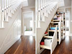 home interiors ideas photos 40 stairs storage space and shelf ideas to maximize