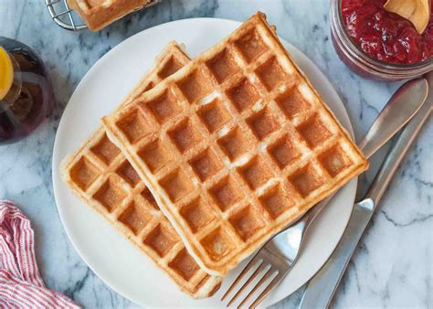 what is tex mex cuisine 3 tips for crispy waffles simplyrecipes com
