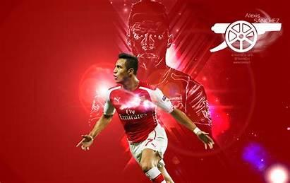 Alexis Sanchez Arsenal Fc Pixelstalk Sanchez