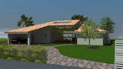 villa d architecte contemporaine de plain pied 224 patio
