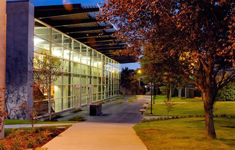south seattle community college coates design architects