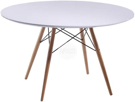 eames dsw dining table replica eiffel table large 120cm