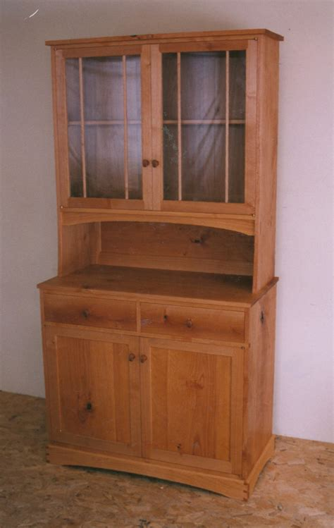 How To Build A Small China Cabinet Plans Diy Free Download