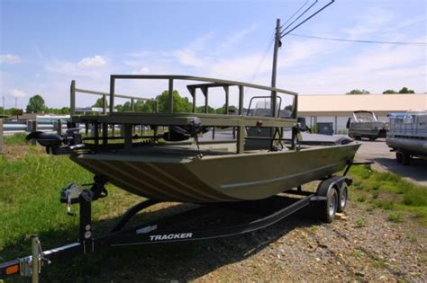 Grizzly Boats 2072 Cc by Tracker Grizzly 2072 Cc Boats For Sale New And Used