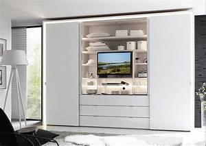 Tv Schrank Mit Schiebetüren : kleiderschrank schiebet ren mit schubladen dass integrier ~ Markanthonyermac.com Haus und Dekorationen
