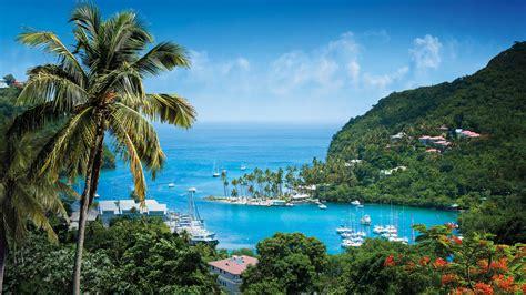 Saint Lucia   Wall Street International Magazine