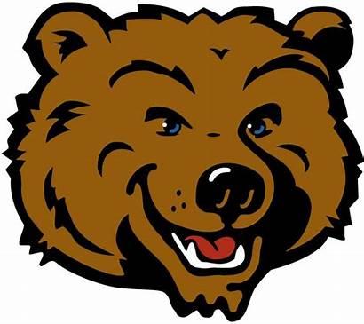 Ucla Mascot Bruins Logos Bears Sportslogos Bear
