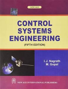 Control System Engineering Nagrath  U0026 Gopal Pdf