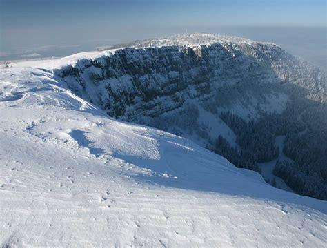 mont d or ski montagnes du jura le paradis des vacances au grand air tourisme en franche comte