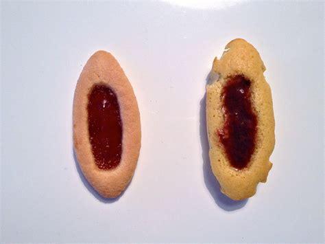 cuisine droite barquettes de lu maison à la fraise sans gluten sans