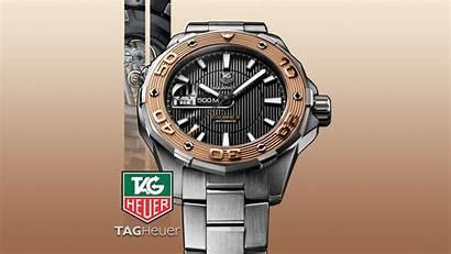 Heuer Tag Gold Aquaracer Replica Watches Deviantart