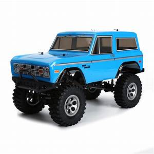 Rc Rock Crawler Rock Car 1  10 Scale Electric 4wd Off Road