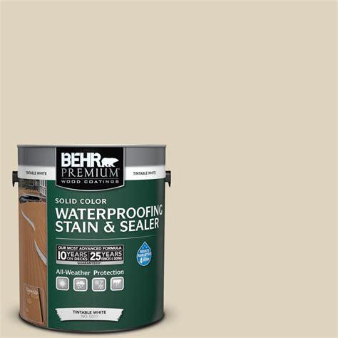 ready seal  gal light oak exterior wood stain  sealer