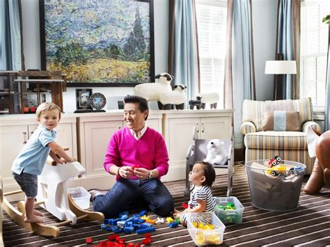 Designer Vern Yips Home by Vern Yip S Kid S Rooms Room Ideas For Playroom