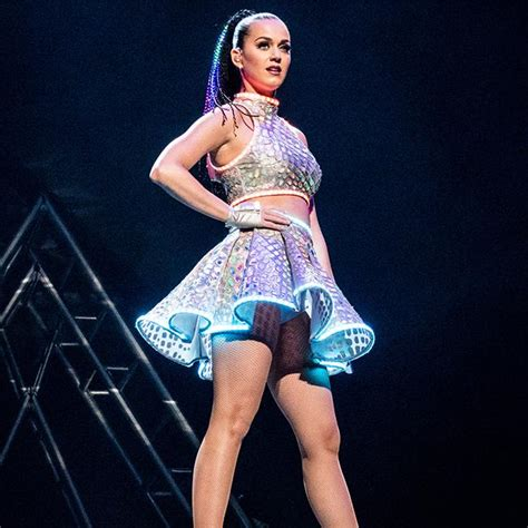 Katy Perry To Perform At Super Bowl
