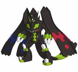 pokemon sun and moon is ting two new zygarde formes