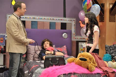 Igo One Direction Icarly Wiki Fandom Powered By Wikia