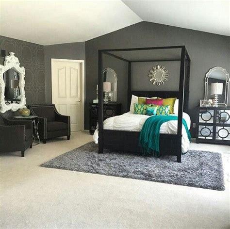 Bedroom Design Ideas Grey Walls by 50 Shade Of Grey Bedroom Bathroom Decorating In 2019