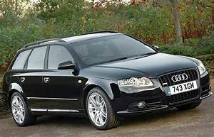 Dimension Audi A4 Avant : audi a4 b7 2005 rhd road test road tests honest john ~ Medecine-chirurgie-esthetiques.com Avis de Voitures