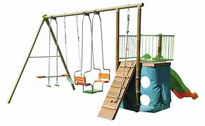 Grand Jeu Extérieur : station de jeu r serv aux enfants mobilier exterieur ~ Melissatoandfro.com Idées de Décoration