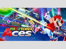 Mario Tennis Aces Nintendo Switch Games Nintendo