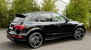 Audi Sq5 Tdi : audi sq5 tdi gets b b boost to 395 hp autoevolution ~ Medecine-chirurgie-esthetiques.com Avis de Voitures